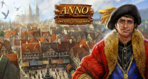 """""""ANNO: Erschaffe ein Königreich"""" von Ubisoft """"erobert"""" das iPad"""