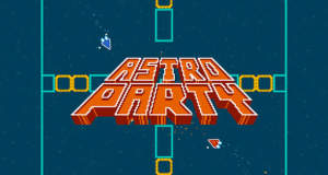 "Multiplayer-Arcade-Shooter ""Astro Party"": das kennen wir doch irgendwoher…"