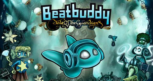 """Musikalisches Abenteuer """"Beatbuddy HD"""" günstig wie nie & mit Update"""
