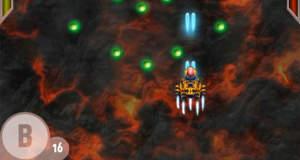 """""""Bullet Hell Infinite"""" neu & kostenlos im AppStore: eine Hommage an klassische Arcade-Shooter"""
