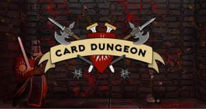 Card Dungeon: dieser Dungeon Crawler spielt mit offenen Karten