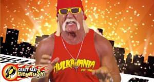 "Update für ""Crazy Taxi City Rush"": Hulk Hogans neuer Nebenjob"