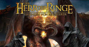 """""""Der Herr der Ringe: Legenden von Mittelerde"""" vorgestellt: werde eine Legende von Mittelerde"""
