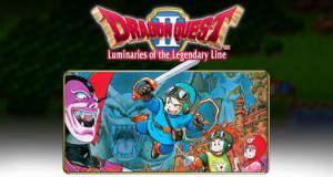 Dragon Quest II: klassisches RPG voller Magie, Monster und mehr
