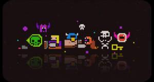 """Dungeon-Crawler """"DUNGEONy"""" zum ersten Mal kostenlos & mit kleinem Update"""