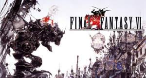 """Update für """"Final Fantasy VI"""" mit einigen Verbesserungen in Sachen Steuerung und mehr"""