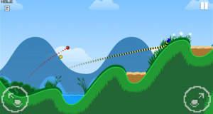 """""""Flappy Golf"""" erhält neuen Mehrspieler-Modus """"King of the Hole"""""""