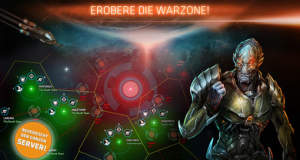 "Enter the Warzone: MMO ""Galaxy on Fire – Alliances"" mit neuem Modus"