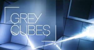 Grey Cubes: moderner Brick-Breaker-Klon von Bulkypix