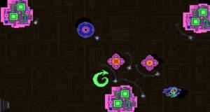 Helix: Pixelkunst, die auch noch Spaß macht!