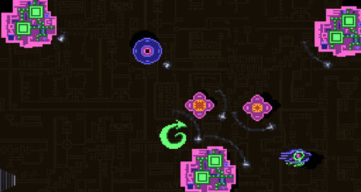 helix-iphone-ipad-arcade-game