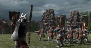 "Foursaken Media kündigt ""Heroes and Castles 2"" an"