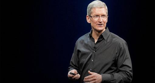 Apple Quartalszahlen iPhone iPad