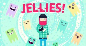 """Hektisches Quallen-Kombinieren """"Jellies!"""" wieder kostenlos & mit neuem Mehrspieler-Modus (Update: Gratis-App der Woche)"""