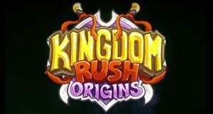 """Neuer Teaser-Trailer zu """"Kingdom Rush Origins"""" veröffentlicht"""