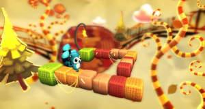 """Neuer Puzzle-Plattformer """"Miika"""" spielt mit optischen Täuschungen"""