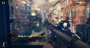 "Gameloft optimiert ""Modern Combat 5: Blackout"" für iPhone 6 & iPhone 6 Plus"