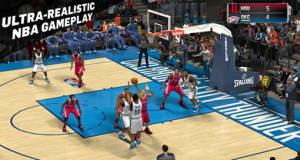 NBA 2K15: 2Ks diesjährige Basketball-Simulation kommt mit einigen Verbesserungen