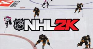 """Testbericht """"NHL 2K"""""""