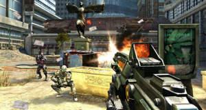 N.O.V.A. 3 Freedom Edition: Gameloft veröffentlicht kostenlose Version seines zweieinhalb Jahre alten Shooters