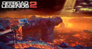 """Offroad Legends 2"" rast im November in den AppStore"