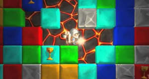 """Puzzle to the Center of the Earth"" ist frischer Wind im Match-3-Puzzle-Genre"