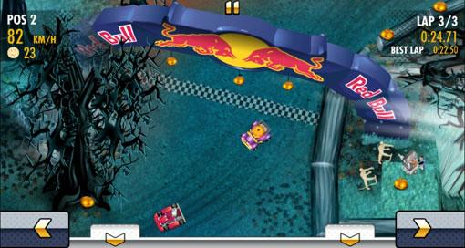 red-bull-kart-fighter-3-halloween-update-iphone-ipad