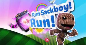 """Endless-Runner """"Run, Sackboy, Run!"""" im Neseeland-Soft-Launch & unser erster Eindruck"""