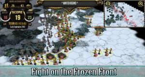 """Hunted Cow Studios veröffentlicht neues WWII-Strategiespiel """"Russian Front"""" für iPad"""