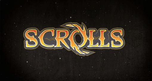 Scrolls iPhone iPad Preview