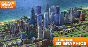 "F2P-Neuauflage ""SimCity BuildIt"" in Neuseeland im Soft-Launch"