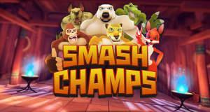 """Smash Champs: """"Fruit Ninja"""" prügelt sich mit Wildtieren"""