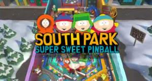 """South Park Pinball"" im Trailer & Release diese Woche"
