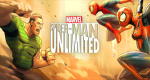 """""""Spider-Man Unlimited"""" mit neuem Gegenspieler Sandman, sexy Spider-Girl und weiteren Neuerungen"""