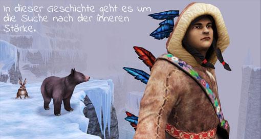 """Adventure """"Spirits of Spring"""" günstig wie nie"""