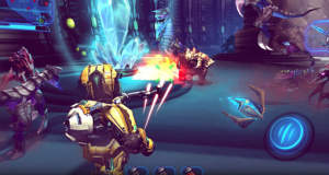 "F2P-Shooter ""Star Warfare2: Payback"": Alien-Ballerei auf fernen Planeten"