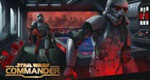 """Update versorgt """"Star Wars: Commander"""" mit neuen Inhalten"""