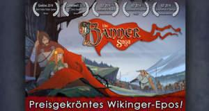 """Preisgekröntes Strategie-RPG """"The Banner Saga"""" nun ebenfalls im AppStore erhältlich"""