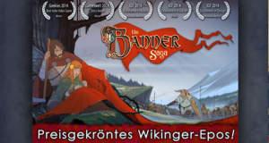 """Strategie-RPG """"Banner Saga"""" noch immer reduziert"""