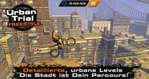 """""""Urban Trial Freestyle"""" im Preis halbiert & mit einigen Verbesserungen via Update"""