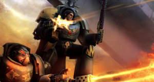 """HeroCrafts """"Warhammer 40,000: Space Wolf"""" erscheint nächste Woche im AppStore & neuer Gameplay-Trailer"""
