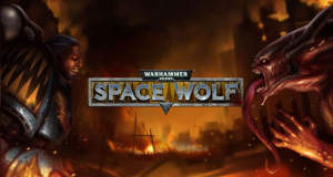 """""""Warhammer 40,000: Space Wolf"""" vorgestellt: eine komplexe Mischung aus Strategie- und Sammelkartenspiel"""