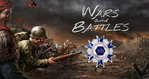 Wars and Battles iPhone iPad Preview