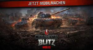 """Panzer-MMO """"World of Tanks Blitz"""" erhält neue Karten, Panzer und mehr"""