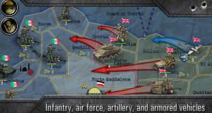 """Freie Hand: Herocraft veröffentlicht neues Strategie-Spiel """"WW2: Sandbox. Strategy & Tactics"""" im AppStore"""
