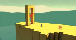 Zero Age: minimalistisches, aber gelungenes Puzzle-Abenteuer fürs iPad