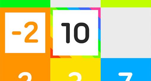 """Zahlenpuzzle """"10"""" wieder für lau laden"""