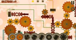 "Mechanik-Puzzle ""A Mechanical Story"" zum Einführungspreis neu im AppStore"