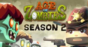 """""""Age of Zombies"""" nach nächstem Update nun im 3D-Look & mit neuen Inhalten"""