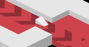 Blitz Racer: minimalistische Rundkurs-Rennen als Gratis-Download